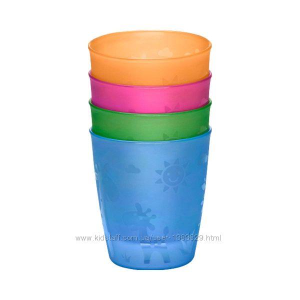 Чашки для малышей от NIP GERMANY