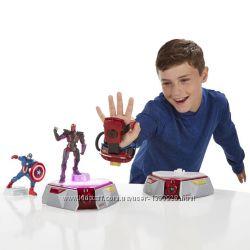 Игровой набор Playmation Marvel Avengers Starter Pack