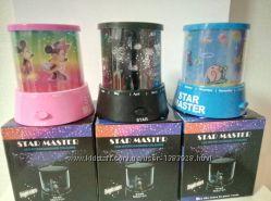 Ночник Star Master звездное небо