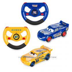 Игровой набор Disney Pixar Cars, Тачки 3