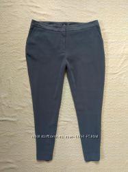 Зауженые штаны брюки со стрелками C&A, 14-16 размер.