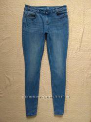 Брендовые джинсы скинни C&A, L размер