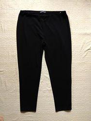 Стильные спортивные штаны M&S, 18 размер.