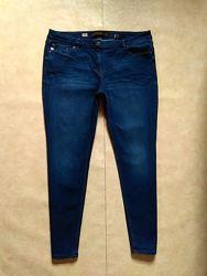Брендовые джинсы скинни с высокой талией Next, 18R размер.