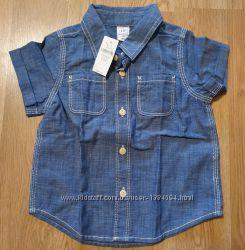 Рубашка Gap baby