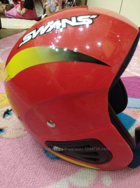 шлем для горнолыжного спорта Swans  S оригинал