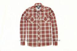 Рубашка Tommy Hilfiger. Размер XL