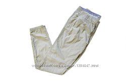 Легкие, котоновые брюки Tommy Hilfiger