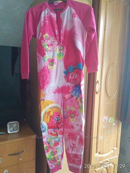 Пижамы ночнушки