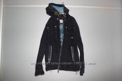 Куртка 6-10лет