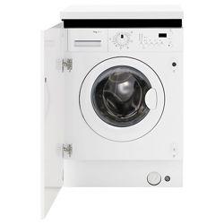 В наличии Electrolux Встраиваемая стиральная машина ikea