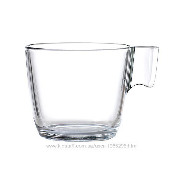В наявності ikea Stelna Чашка 230 мл