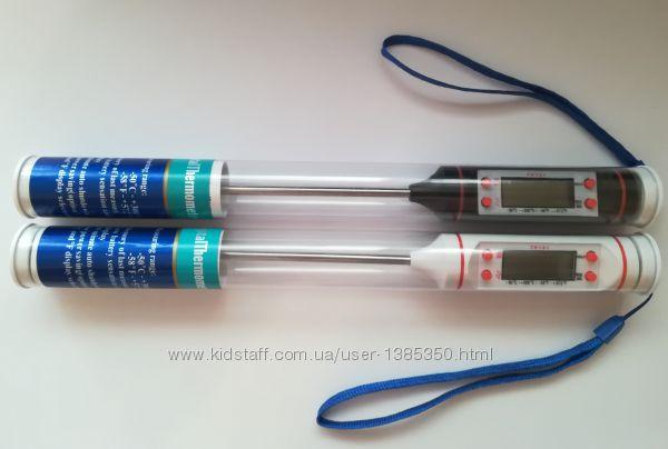 Термометр цифровой, электронный, кухонный, пищевой TP-101 новый
