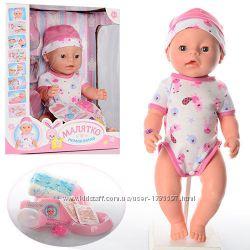 Самая популярная модель куклы Беби Борн