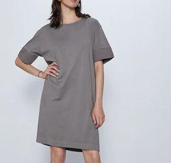 Платье женское ZARA Испания S M размер