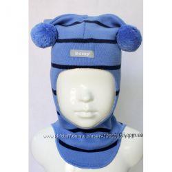 Шапка - шлем Bizzy 1516