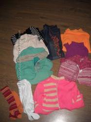 Пакет одежды для дома 5-7 лет