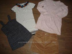 Пакеты одежды для дома 7-10лет