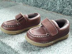 Mothercare 20, 5 р. туфли 12. 5 см. детская обувь ботиночки