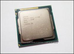 Процессор Intel Core i3-2100 3 МБ кэш-памяти, 3, 10 ГГц