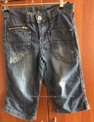 Шорты джинс подросток