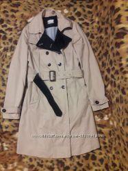 Пальто, плащ демисезонное 12р-р Next