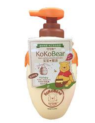 Детский шампунь без слез 280мл koko bear
