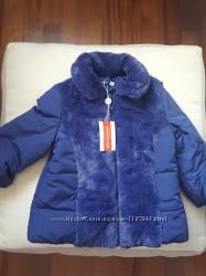 Курточка демисезонна, курточка uniqlo 3-4, курточка Original Marines 18-24