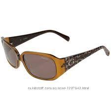 Оригинал США. Шикарные солнцезащитные очки Guess, очки Гесс