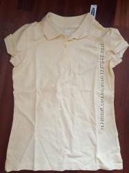 Несколько разных поло, футболка Oldnavy gap, Uniqlo, H&M, М-Л