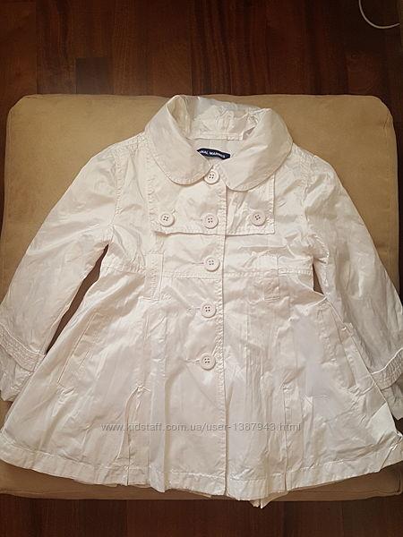 Фирменные ветровка, дождевик, курточка плащ, весна, США, Германия, замеры,
