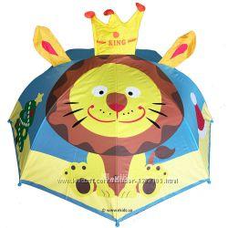 Зонтик С Объемными Элементами лев