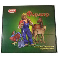 Игра Настольная фермер