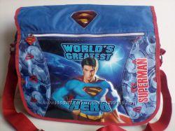 Сумка детская Superman