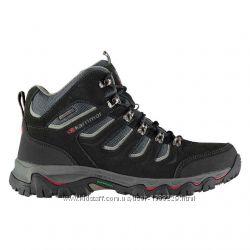 Мужские термо ботинки Karrimor Mount Англия, Waterproof