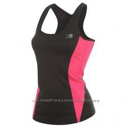 Проф. женские спортивные беговые футболки майки Karrimor XLite, Англия