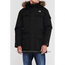 Мужская куртка парка Karrimor Parka, Англия, Waterproof 10000