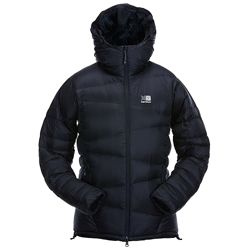 Фирменная Мужская куртка пуховик KARRIMOR Featherlite, Англия