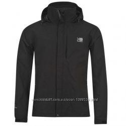 Проф. Мужская куртка ветровка Karrimor Urban, Англия, 10000 Waterproof