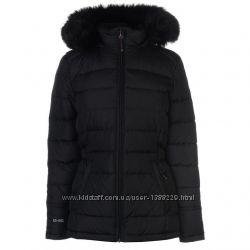 Женская куртка пуховик парка Karrimor Hooded Down, Англия