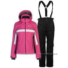 Распродажа, Женский лыжный костюм Nevica Kiara, Dry-Tech, Англия