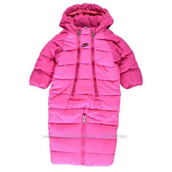 Распродажа Фирм. комбинезон Nike Snowsuit, 6-9, 9-12 мес Оригинал, Весна