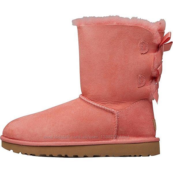 Распродажа, Женские ботинки сапоги UGG, Bailey, Reykir 36-39
