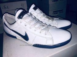 9294f9fda Новые кожаные мужские кроссовки, 300 грн. Мужские кроссовки Nike ...