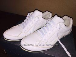 13045bead Новые кожаные мужские кроссовки, 300 грн. Мужские кроссовки купить ...