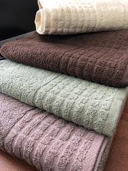Махровые полотенца высокой плотности Hanibaba