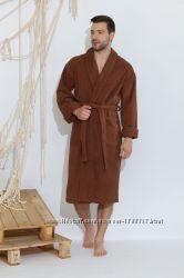 Распродажа мужских халатов Турция