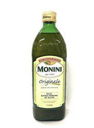 Оливковое масло MONINI Extra Vergine Classico, Италия, 1л