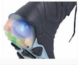 Резинові чоботи дитячі світяться Lupilu Италия