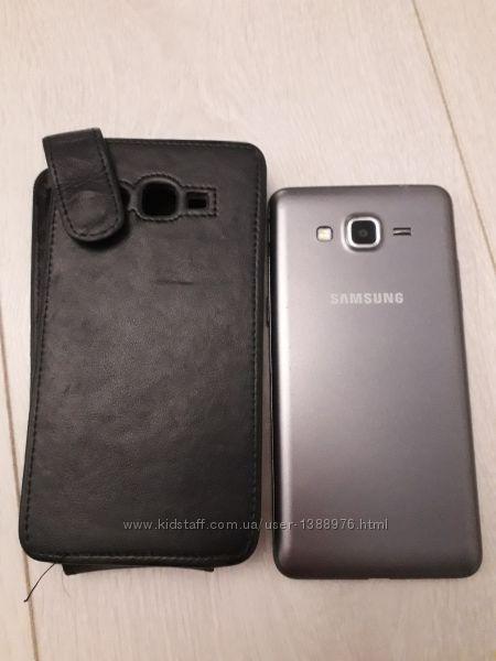 Samsung Grand Prime G530H Gray